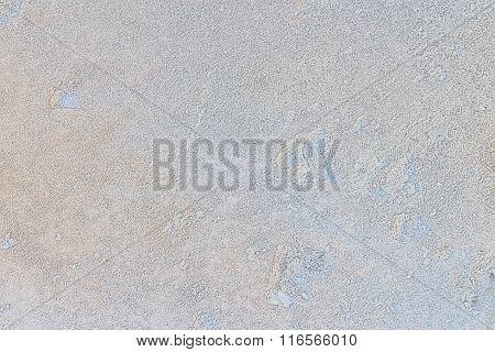Grey/ Cream Texture Abstract