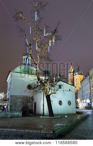 St. Adalbert Christmas Time