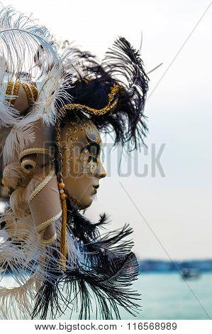 Venezian Mask 12