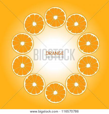 Orange Set 2