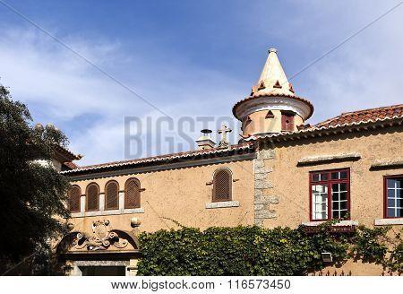 Cascais Casa Santa Maria