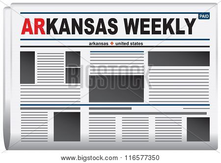 Arkansas Weekly Newspaper