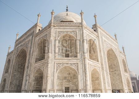 Imperial Monument by Shah Jahan