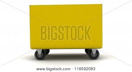 3D Trolley Concept