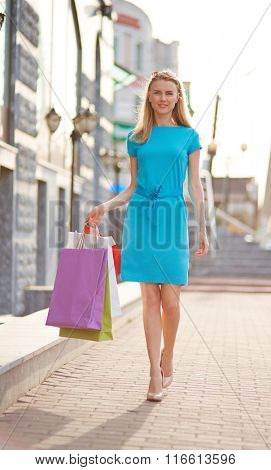 Contemporary shopper