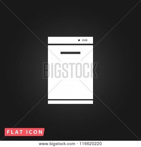 Kitchen - Dishwasher icon