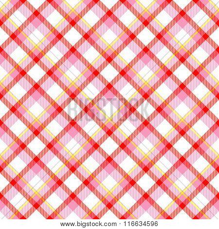 Color Tartan Texture