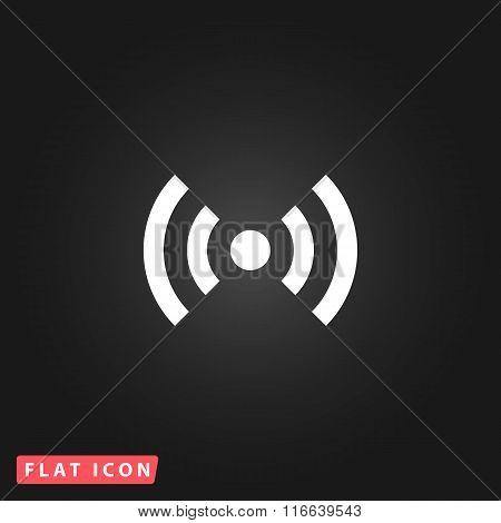 Vector Wi-Fi icon