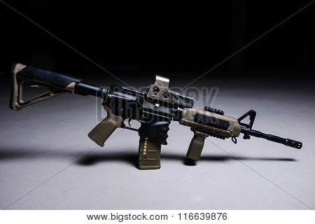 Assult Automatic Rifle