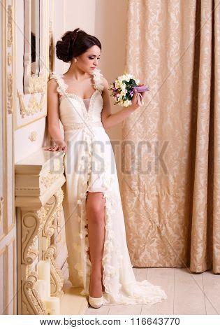 Bride In Doubts