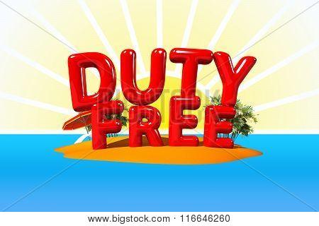 Duty Free On Island