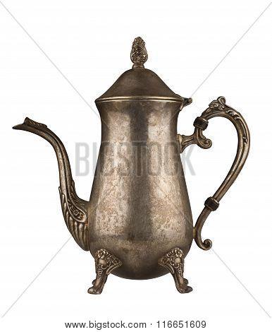Luxury Vintage Tea Kettle
