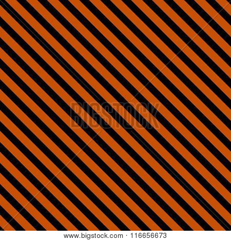 Repeatable Yellow / Orange Industrial Feel Background With Diagonal Lines, Stripes