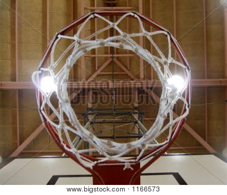 Basketball Hoop2