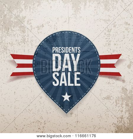 Presidents Day Sale on Blue Label