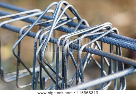 Steel Rod For Construction Job