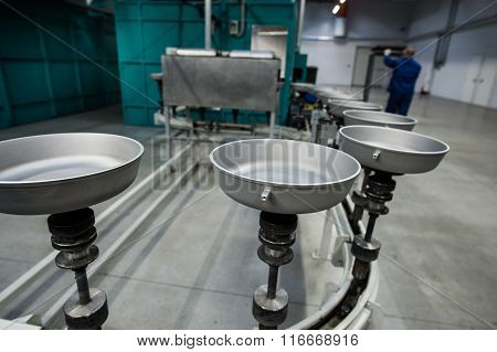 Production Pans