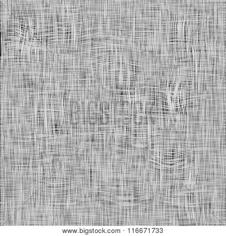 Light Gray Fabric Texture