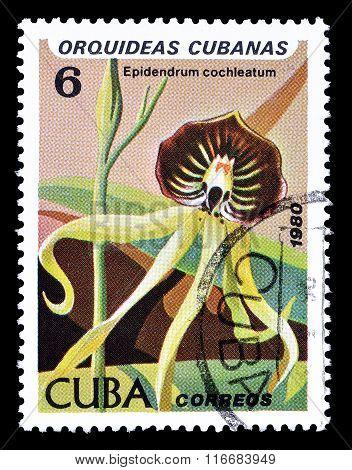 Cuba 1980