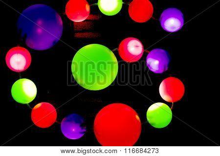 aroma lights