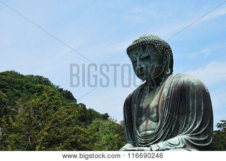 Kotoku-in Buddha