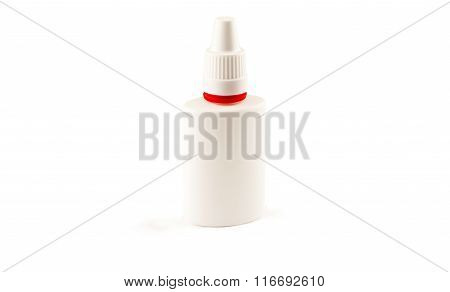 Nasal Drops In A Tube
