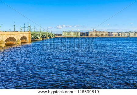 The Trinity Bridge