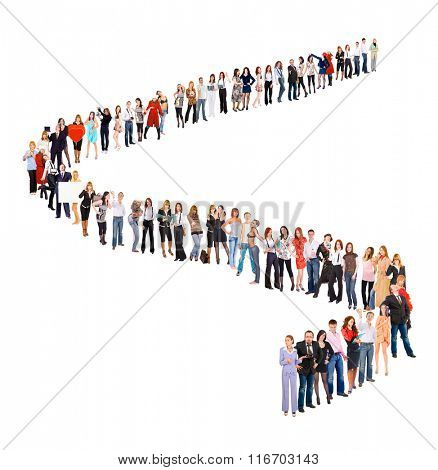 Very Long Line Business Idea