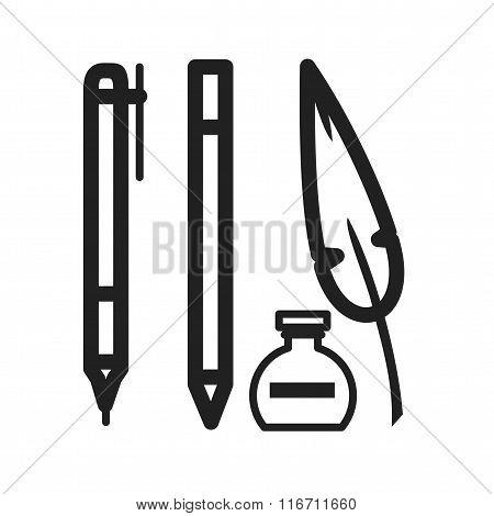 Writing Equipment