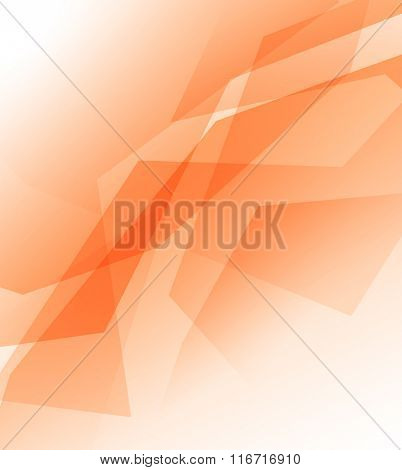 abstract colorful curved background.