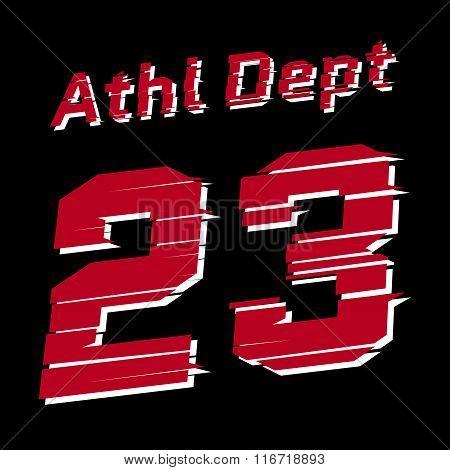Athl Dept Design