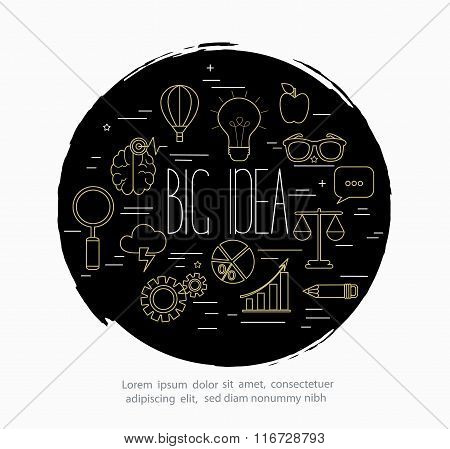 concept of big idea