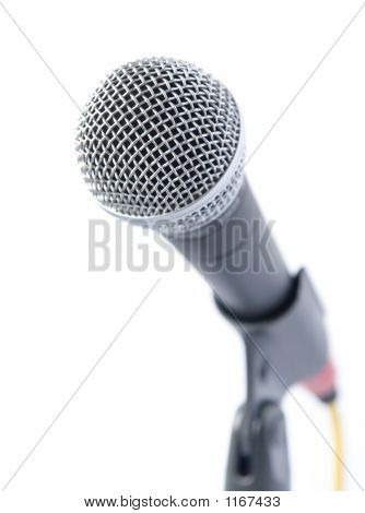 Professional Microphone