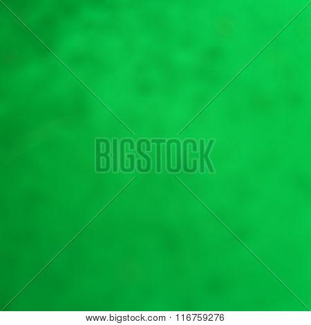 Defocused Green Pattern