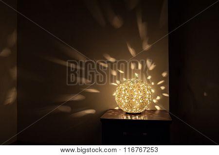 Beautiful Decorative Table Lamp