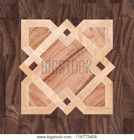 He Pattern Of The Floorboard On The Parquet Background