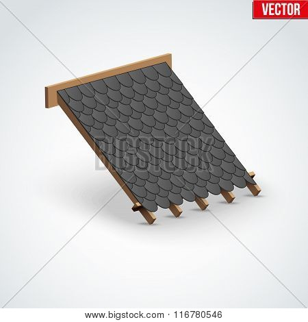 Icon Metal Cover on Roof