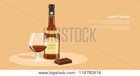 Cognac And Chocolate