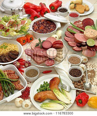meal celebrations