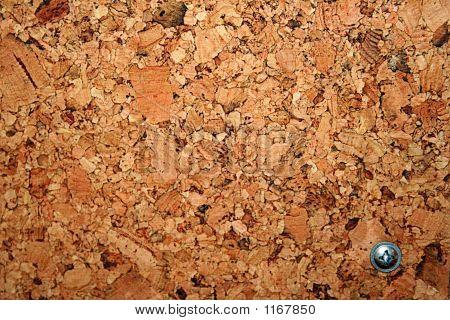 Balsa Wood Panel