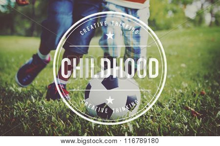 Childhood Child Kids Elementary Age Young Concept