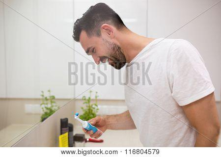 Never Skip Morning Hygiene