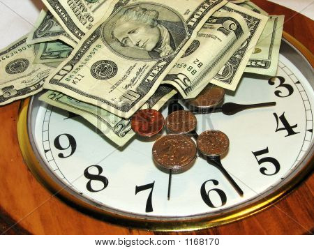 Time Is Money 2