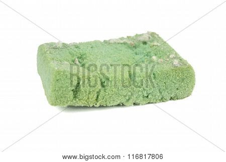 Used Sponge For Cleaning