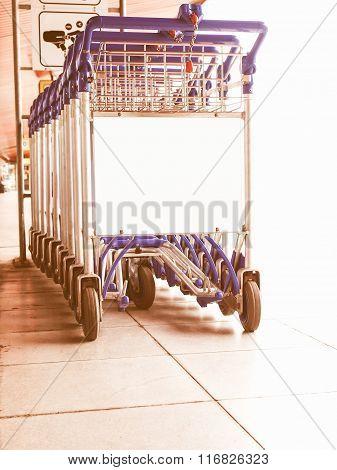 Trolley Vintage