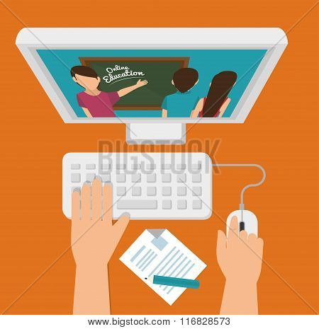 eLearning and education