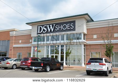 Dsw Shoes Store