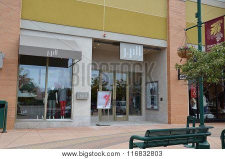 J. Jill Store