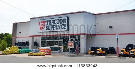 Tractor Supply Store