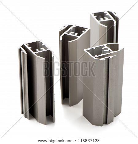 Aluminium Profile Sample
